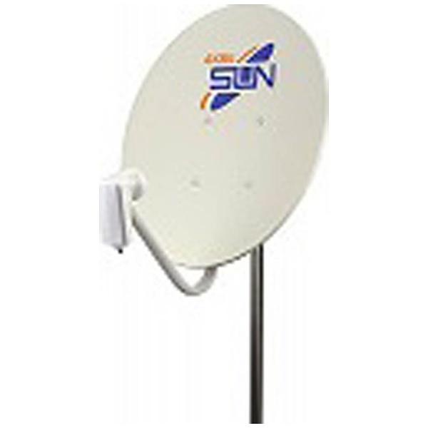 【送料無料】 サン電子 SUNCORPORATION 4K・8K衛星放送対応 BS・110度CSデジタルアンテナ CBD-K045