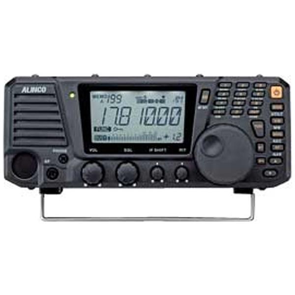 【送料無料】 アルインコ 短波帯オールバンド・オールモード レシーバー DX-R8