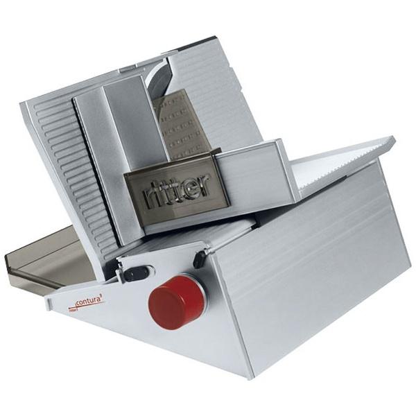 【送料無料】 リッター リッター電動スライサー コンチュラ3 <CSLE601>