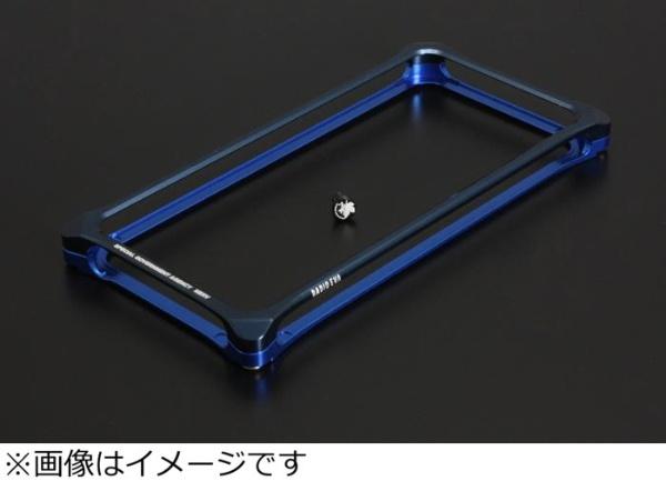 【送料無料】 GILDDESIGN iPhone SE / 5s / 5用 ソリッドバンパー EVANGELION Limited Red×Black 33593 GIEV-262NBL