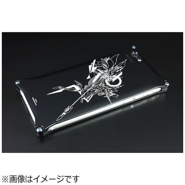 【送料無料】 GILDDESIGN iPhone 6s/6用 Abstract EVANGELION Solid Case KENTA KAKIKAWA Mark06 ブラック 34758 GIEV-240EVA06B