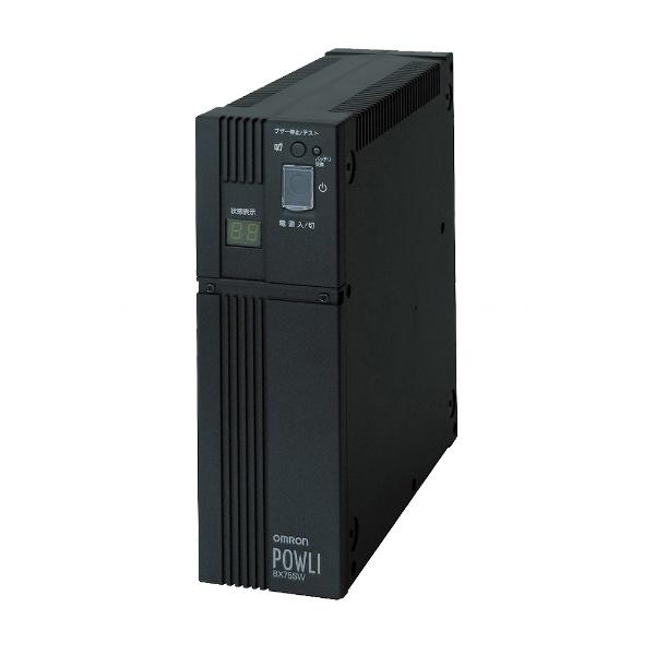 【送料無料】 オムロン 無停電電源装置 BX75SW-C