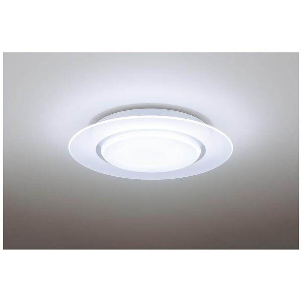 【送料無料】 パナソニック Panasonic リモコン付LEDシーリングライト (~10畳) HH-CB1080A 調光・調色(昼光色~電球色)[HHCB1080A]