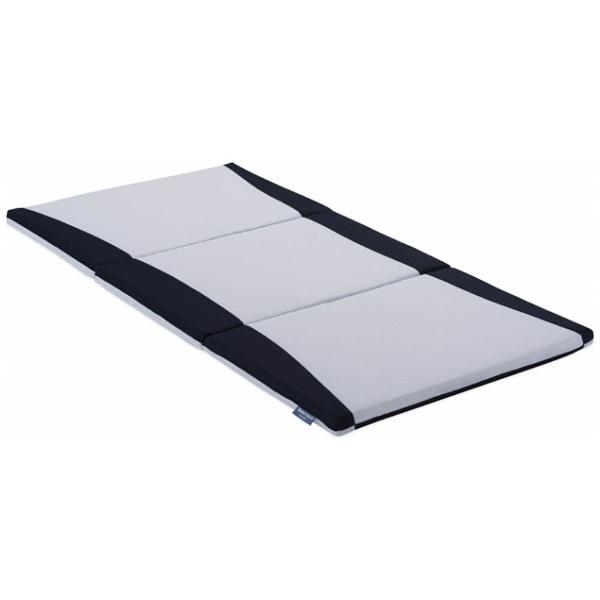 【送料無料】 フランスベッド リハテック RH-BAE三つ折敷きふとん ブレスエアーエクストラ(シングルサイズ)