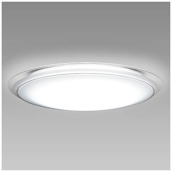 【送料無料】 NECライティング リモコン付LEDシーリングライト 「LIFELED'S グラン・クオリティ[ハイスペックモデル]」(~14畳) HLDCKE1498SG 調光・調色(昼光色~電球色)【感震機能付】[HLDCKE1498SG]