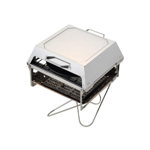 品多く 【送料無料 CS-390】 スノーピーク 屋外用オーブン フィールドオーブン CS-390, 名入れギフトのペン ソロディレイ:53404d67 --- hortafacil.dominiotemporario.com