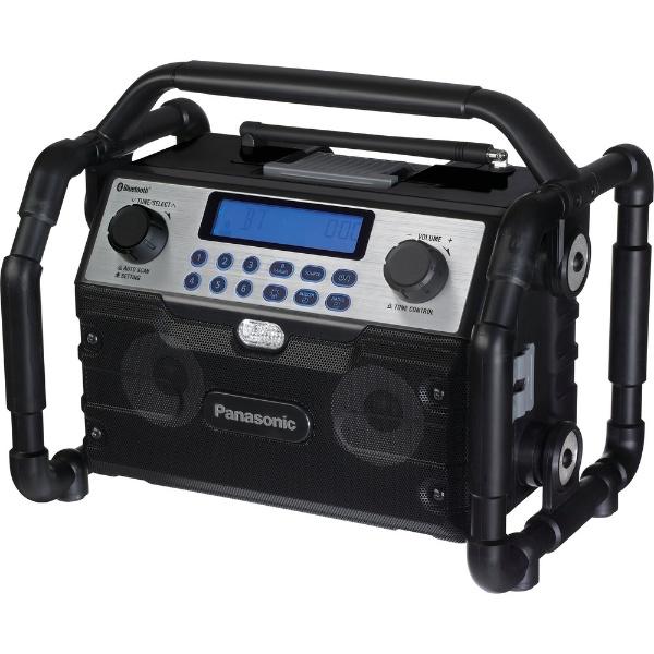 【送料無料】 パナソニック Panasonic 工事用充電ラジオ&ワイヤレススピーカ― EZ37A2[EZ37A2] panasonic