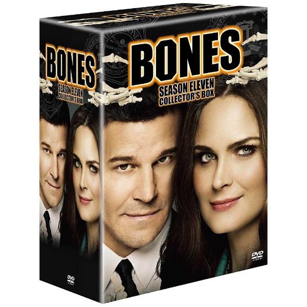 【送料無料】 20世紀フォックス BONES-骨は語る- シーズン11 DVDコレクターズBOX 【DVD】