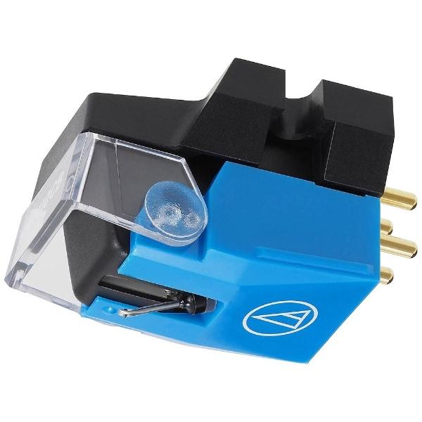 【送料無料】 オーディオテクニカ VM型(デュアルムービングマグネット)モノラルカートリッジ VM610MONO