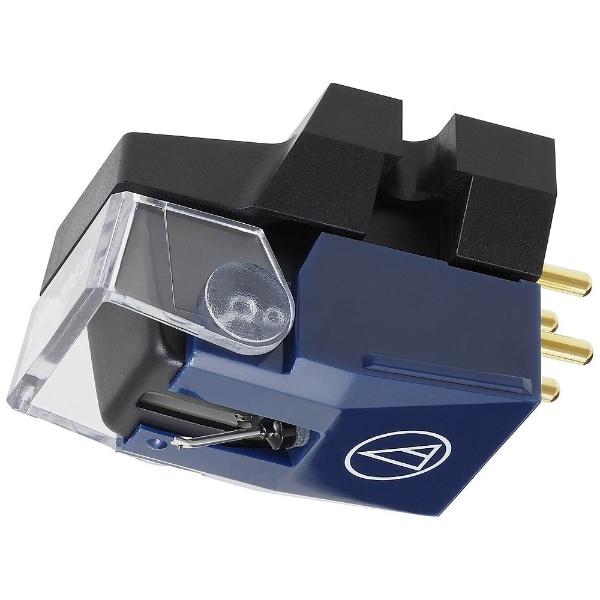 【送料無料】 オーディオテクニカ VM型(デュアルムービングマグネット)ステレオカートリッジ VM520EB