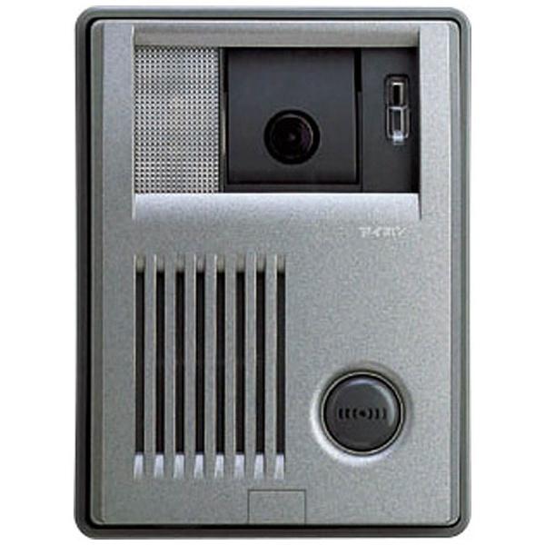 【送料無料】 アイホン カラーカメラ付玄関子機 KB-DAR《配送のみ》