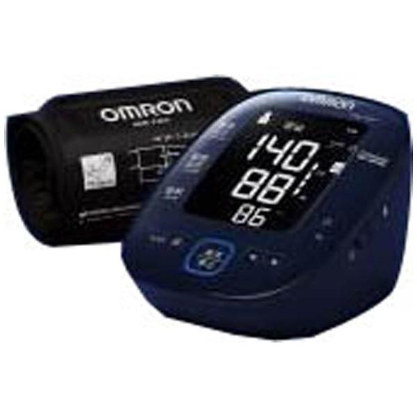 【送料無料】 オムロン OMRON 上腕式血圧計 HEM-7281T[HEM7281T]