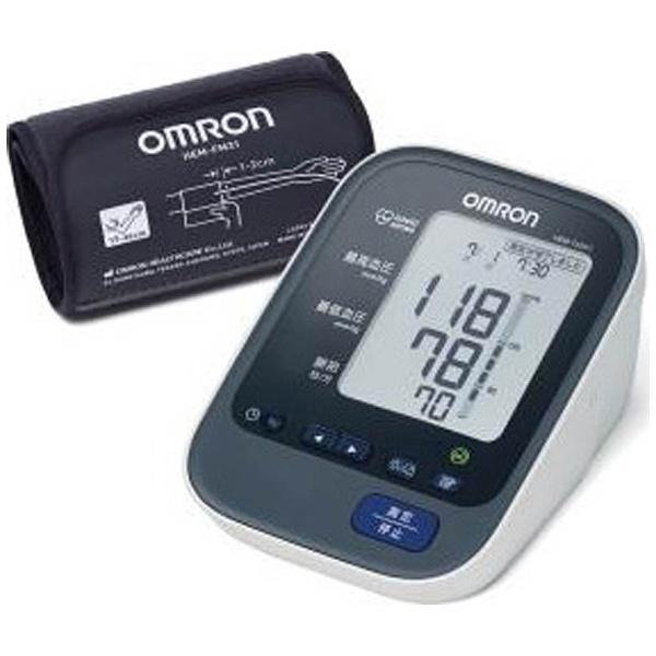 【送料無料】 オムロン OMRON 上腕式血圧計 HEM-7325T[HEM7325T]