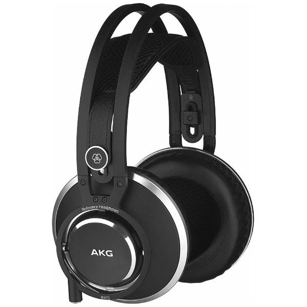 【送料無料】 AKG 【ハイレゾ音源対応】ヘッドホン K872