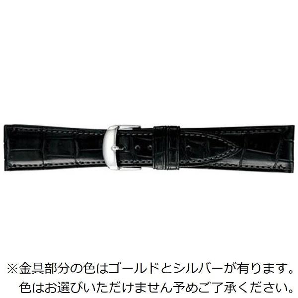 【送料無料】 バンビ 紳士用クロコダイル[マット](ウェルダー) BWA030AU 黒