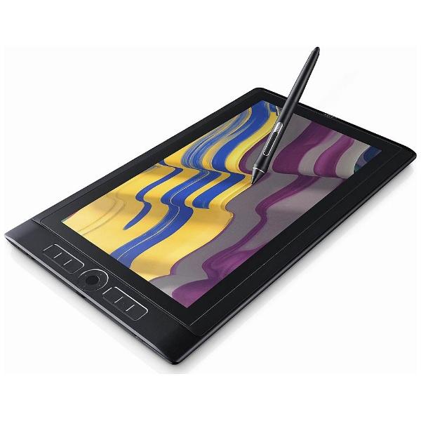 【送料無料】 WACOM ワコム 13.3型液晶ペンタブレット [Win10 Pro・Core i7・SSD 256GB・メモリ8GB] Wacom MobileStudio Pro 13 DTH-W1320M/K0[DTHW1320MK0]