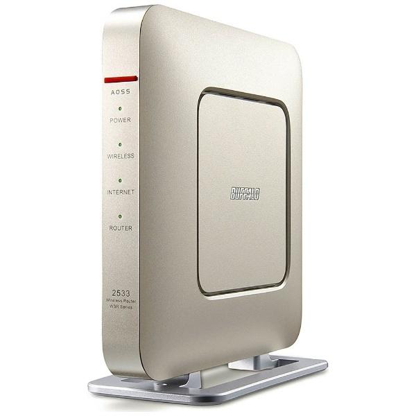 WSR-2533DHP-CB 無線LANルーター [無線ac//a//n//g//b・有線LAN//WAN・Android//iOS//Mac//Win] BUFFALO 【送料無料】 1733+800Mbpsルータ (クールブラック) (Wi-Fiルーター) Wi-Fi 親機単体 エアステーション /[WSR2533DHPCB/]