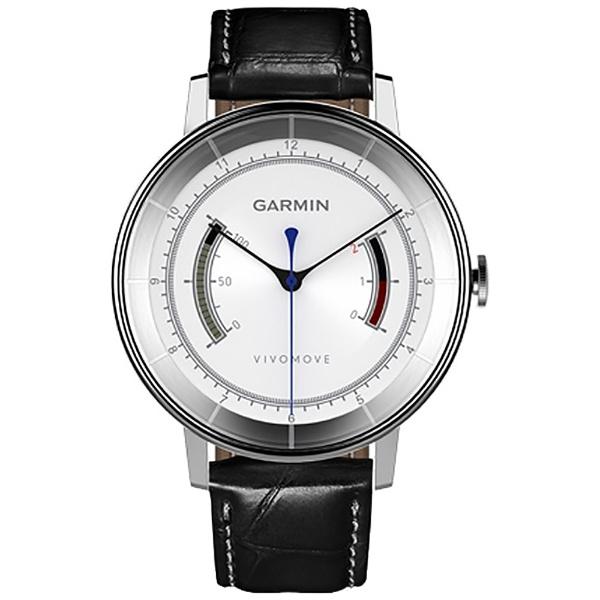 【送料無料】 ガーミン(GARMIN) ウェアラブル端末 「vivomove Cosmolitian」 日本正規版 159732[159732]