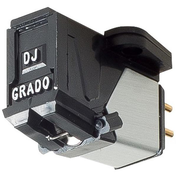 【送料無料】 GRADO FB(MM)型ステレオカートリッジ(DJ仕様) DJ100I