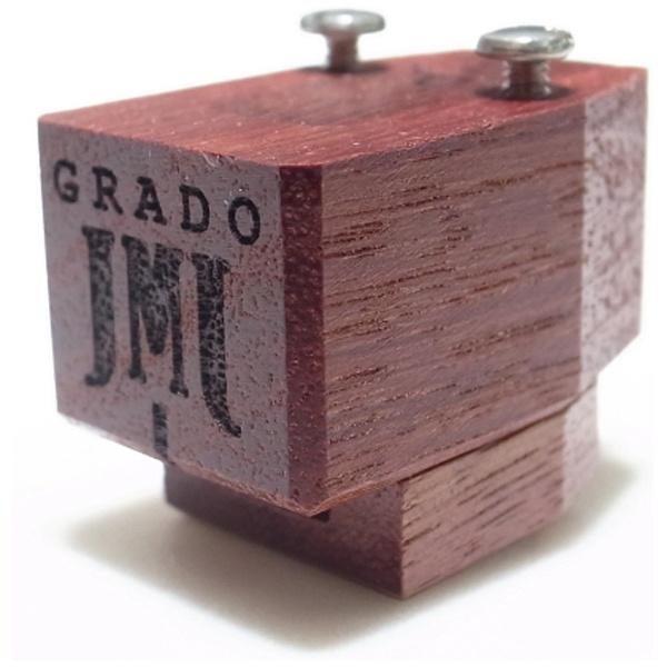 【送料無料】 GRADO FB(MM)型ステレオカートリッジ REFERENCEMASTER2