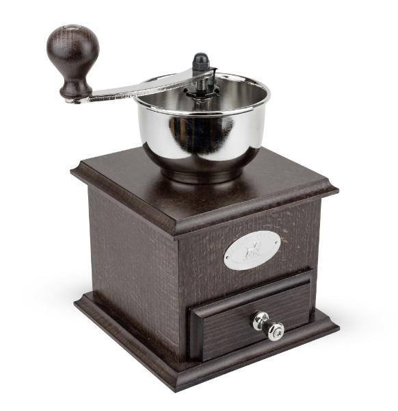 【送料無料】 PEUGEOT コーヒーミル 「ブラジル」 19401765 茶木[19401765コーヒーミル]