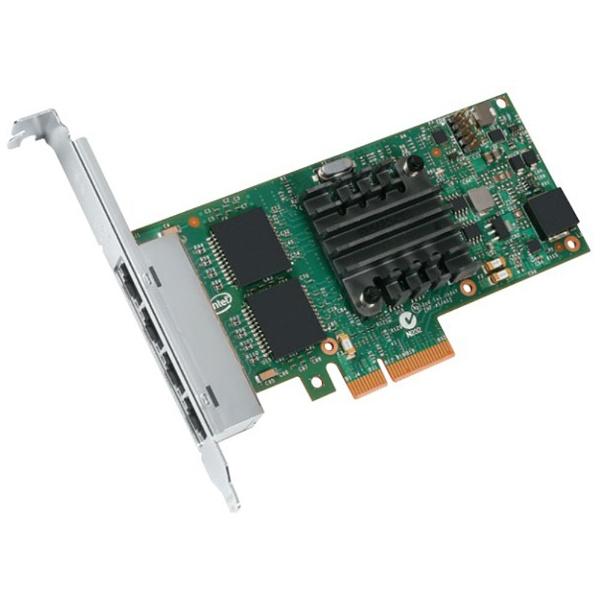 【送料無料】 インテル インテルEthernet Server Adapter I350-T4V2