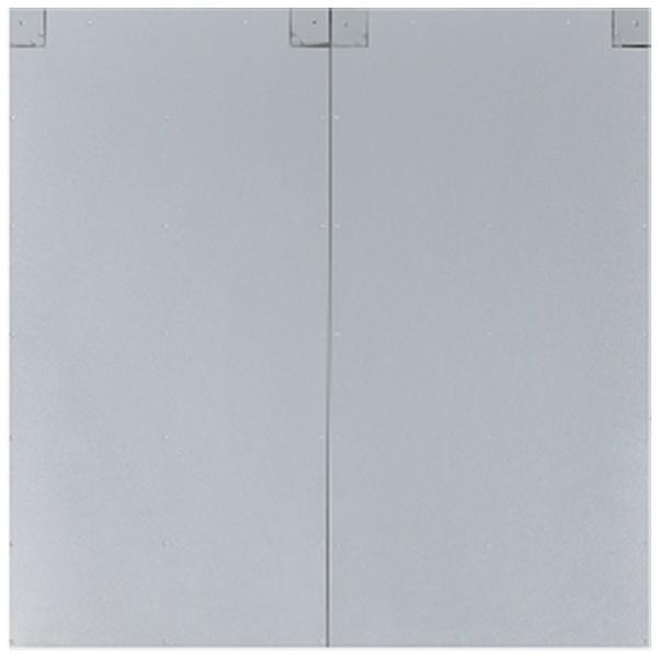 【送料無料】 コロナ CORONA 金属パネル (2畳用) TES-SP11-2