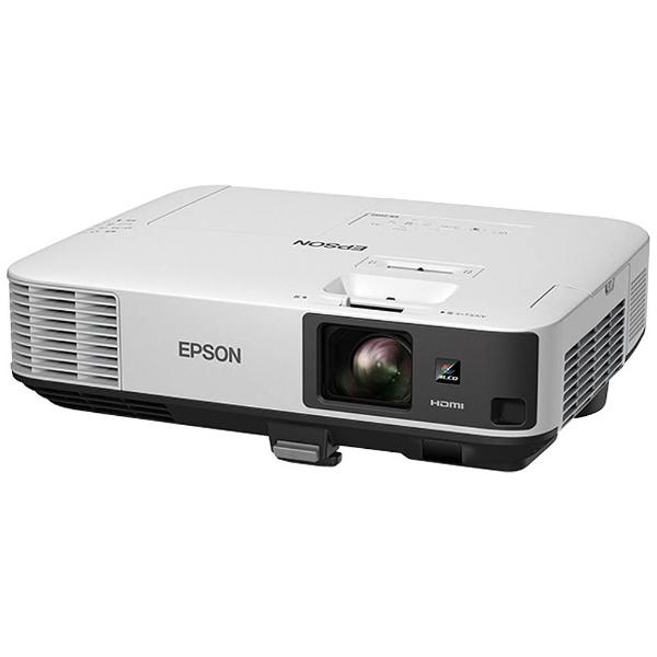 【送料無料】 エプソン EPSON ビジネスプロジェクター 多機能パワーモデル EB-2040