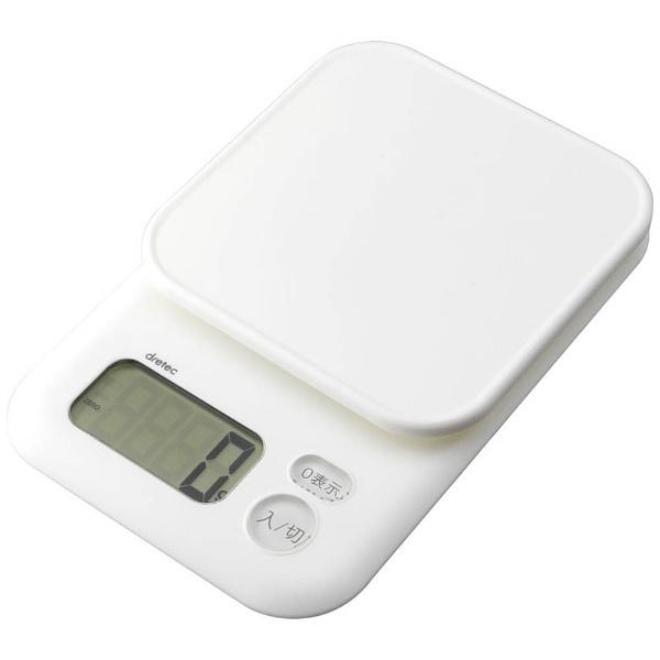 ドリテックデジタルスケール 1kg KS-171 まとめ買いお買い得●商品24個入り●DRETEC
