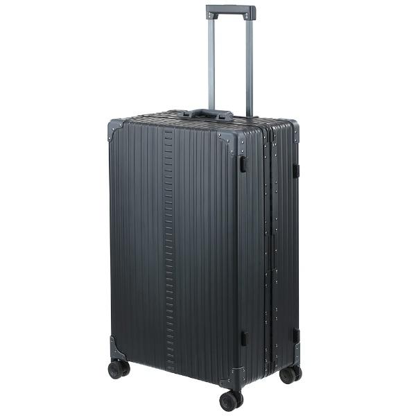 【送料無料】 ネオキーパー TSAロック搭載スーツケース「ネオキーパー AN-90F(B)」(86L) ブラック