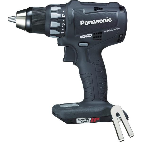 【送料無料】 パナソニック Panasonic Panasonic 充電ドリルドライバー 本体のみ (黒) EZ74A2X-B[EZ74A2XB] panasonic