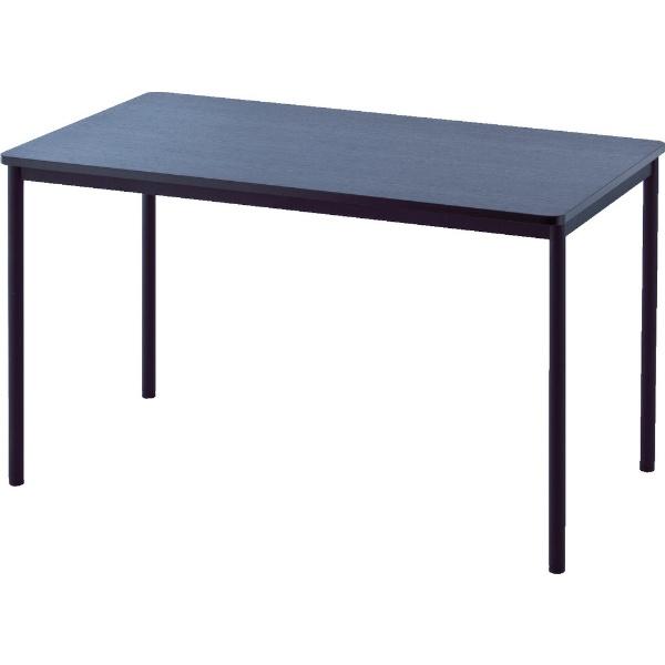 【送料無料】 アールエフヤマカワ アールエフヤマカワ RFシンプルテーブル W1200×D700 ダーク RFSPT-1270DB