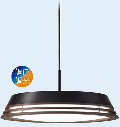 【送料無料】 大光電機 リモコン付LEDペンダントライト (~8畳) DXL-81170 (昼光色~電球色)[DXL81170]