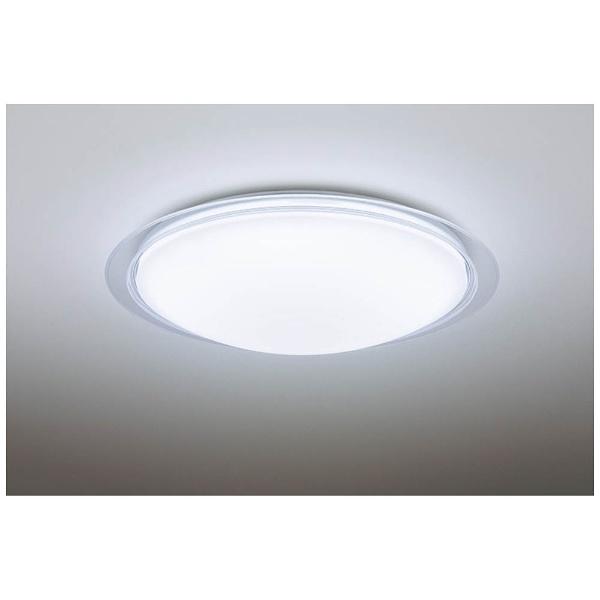 【送料無料】 パナソニック Panasonic リモコン付LEDシーリングライト (~8畳) HH-XCB0840A 調光・調色(昼光色~電球色)[HHXCB0840A]