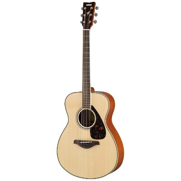 【送料無料】 ヤマハ YAMAHA アコースティックギター FS820(ナチュラル) FS820 NT