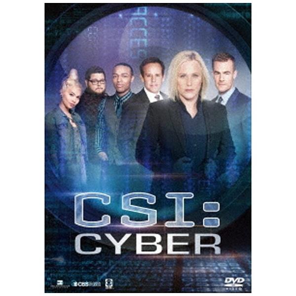 【送料無料】 角川映画 CSI:サイバー DVD-BOX 【DVD】