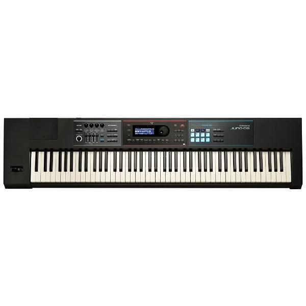 【送料無料】 ローランド シンセサイザー(88鍵盤) JUNO-DS88