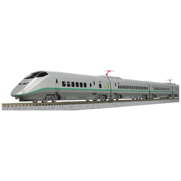 【送料無料】 KATO 【Nゲージ】 10-1289 E3系2000番台 山形新幹線「つばさ」 旧塗装 7両セット