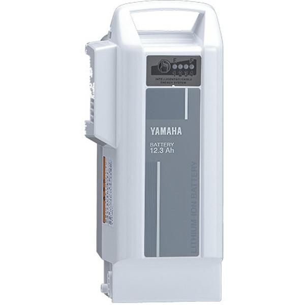 【送料無料】 ヤマハ YAMAHA スペアバッテリー X0T-82110-00 【12.3Ah Li-ion/ホワイト】