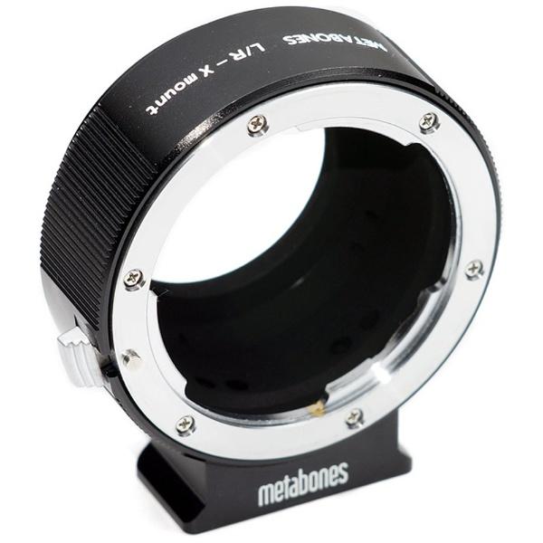 【送料無料】 METABONES METABONES製 FUJIFILM X マウント用ライカR アダプター