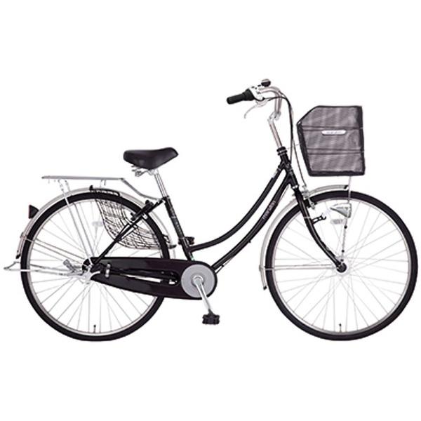 【送料無料】 MARUKIN 26型 自転車 レイニープレミアH263-J(ブラック/内装3段変速) MK-17-016【2017年モデル】【組立商品につき返品不可】 【代金引換配送不可】【メーカー直送・代金引換不可・時間指定・返品不可】