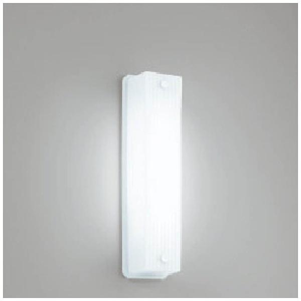 【送料無料】 オーデリック 【要電気工事】【防雨型】 LEDポーチライト (460lm) OG254461 昼白色[OG254461]