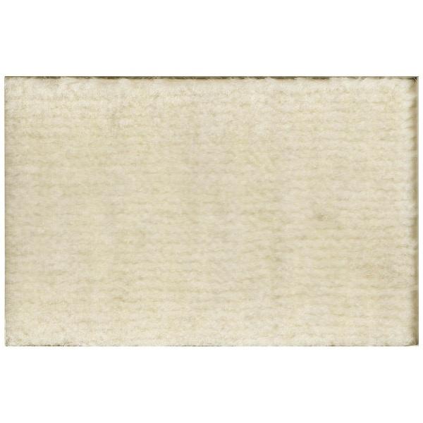 【送料無料】 スミノエ カーペット ホームグロス(8畳/352×352cm/アイボリー)