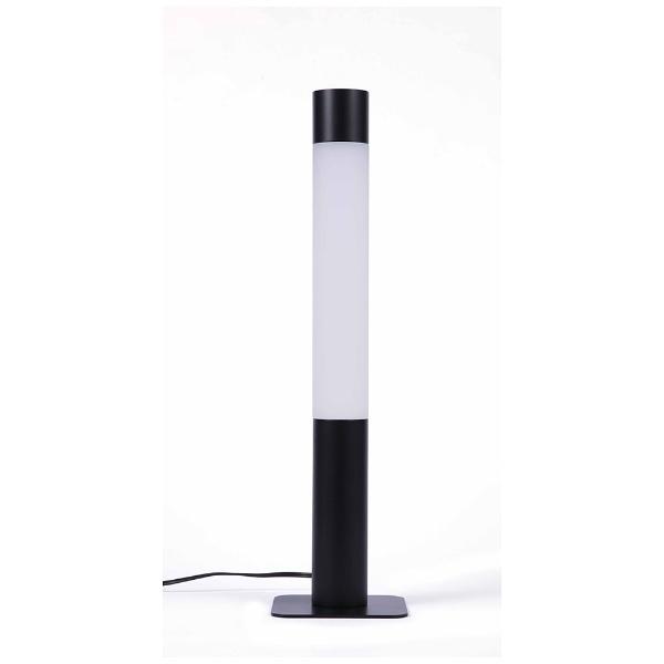 【送料無料】 オリンピア LEDフロアスタンド MST02-BK ブラック[MST02BK]