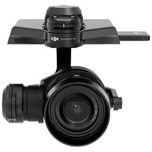 【送料無料】 DJI Zenmuse X5R with lens & SSD ZX5R