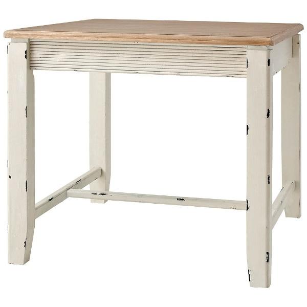 【送料無料】 東谷 ダイニングテーブル COL-018(W80×D80×H72cm)
