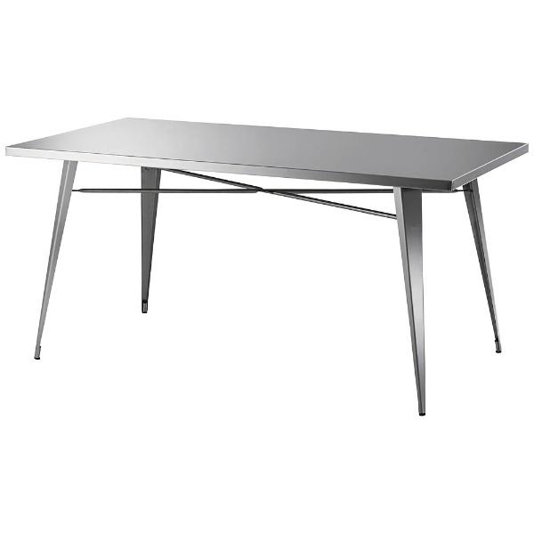 【送料無料】 東谷 ダイニングテーブル STN-334(W151×D81.5×H72cm)
