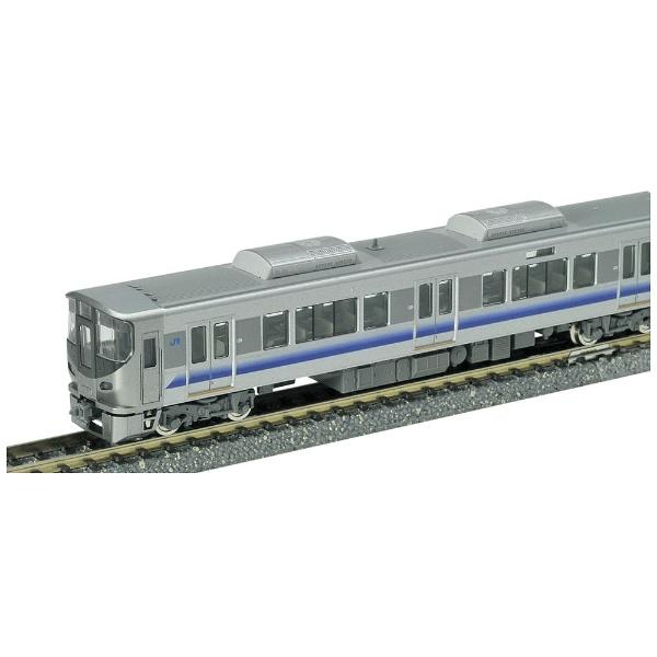 【送料無料】 トミーテック 【Nゲージ】98624 JR 225-5100系近郊電車(阪和線)セット(6両)