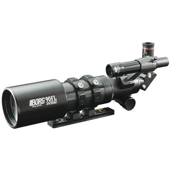 【送料無料】 ボーグ BORG90FL天体鏡筒セットCR 6390