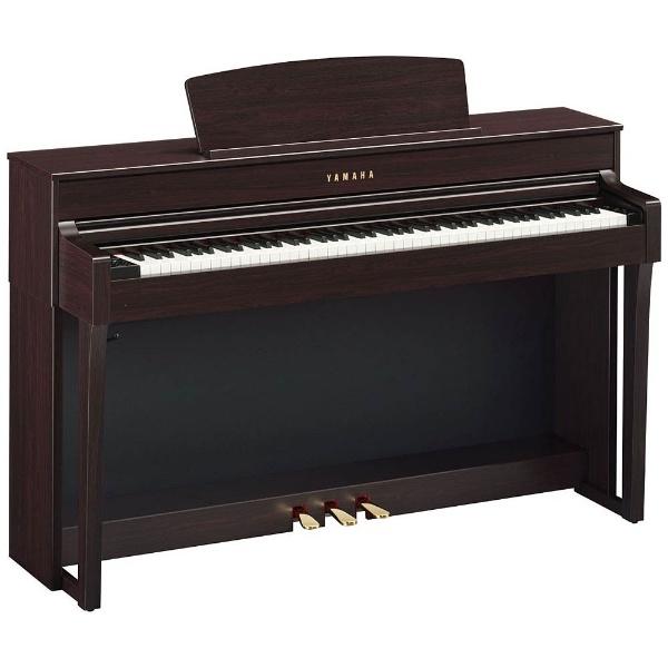 【標準設置費込み】 ヤマハ 電子ピアノ CLP-645R ニューダークローズウッド調 [88鍵盤 /Clavinova(ヤマハ)]